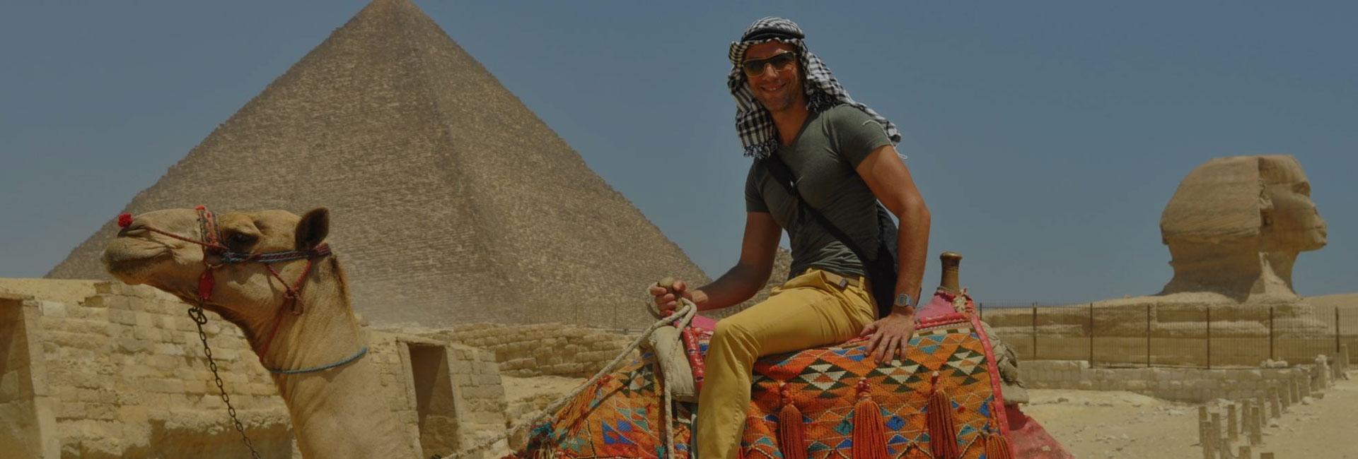 Cairo Tour by Flight