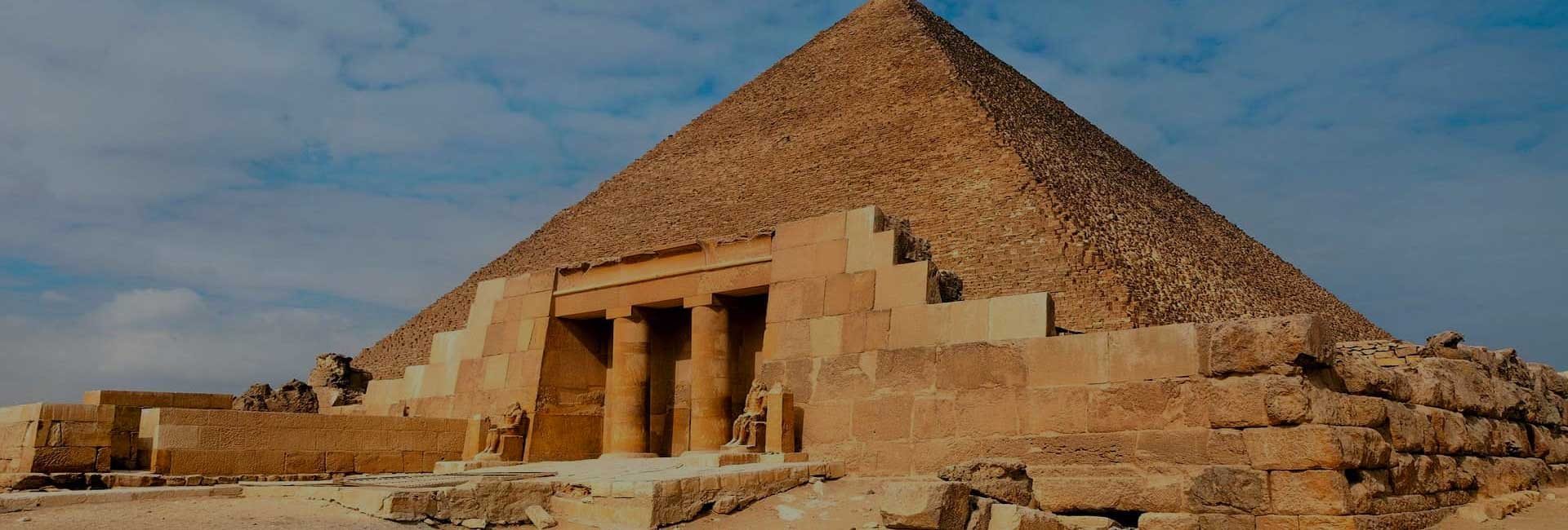 Day Trip To Cairo By Flight