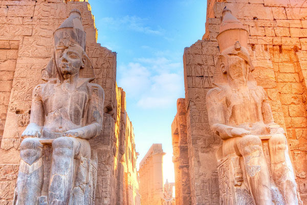 Luxor City Breaks