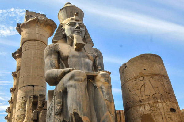 Private Day Trip From Hurghada To Luxor