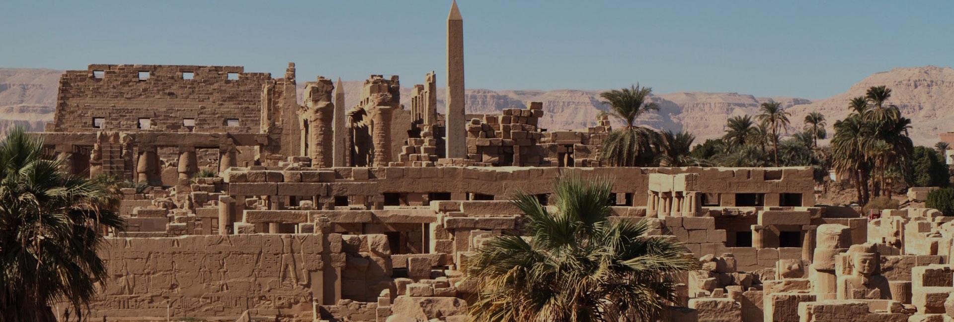 Luxor Short Break