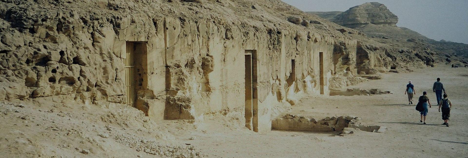 El-Minya from Luxor