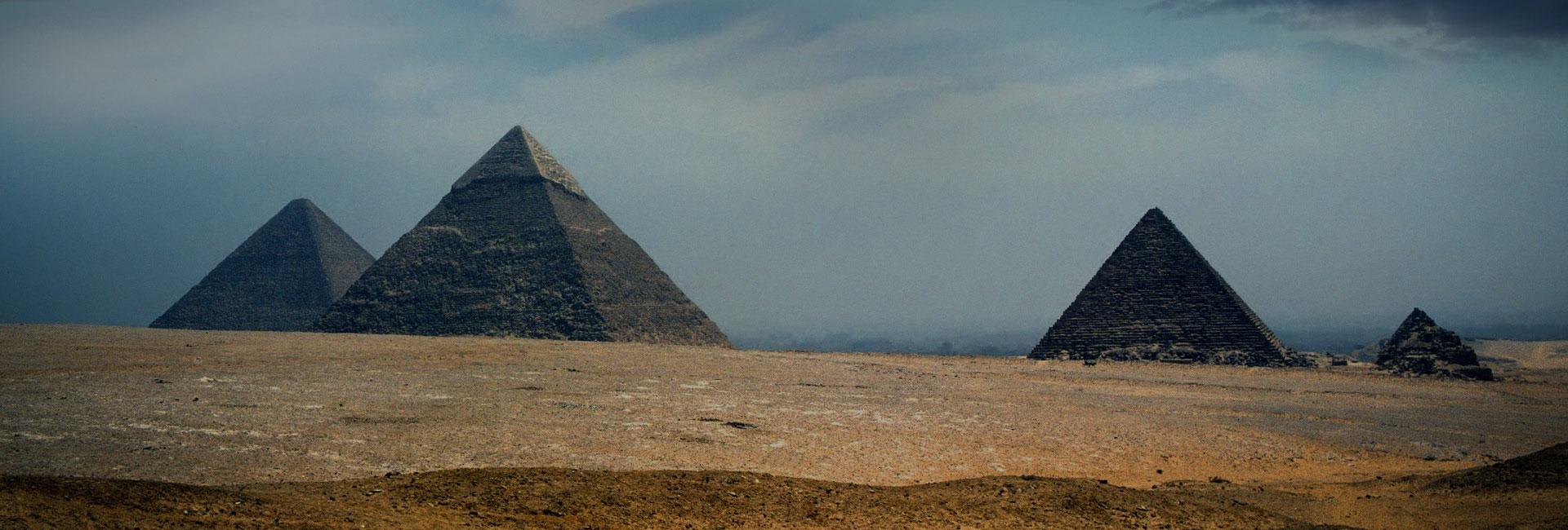 Short Break to Cairo Egypt