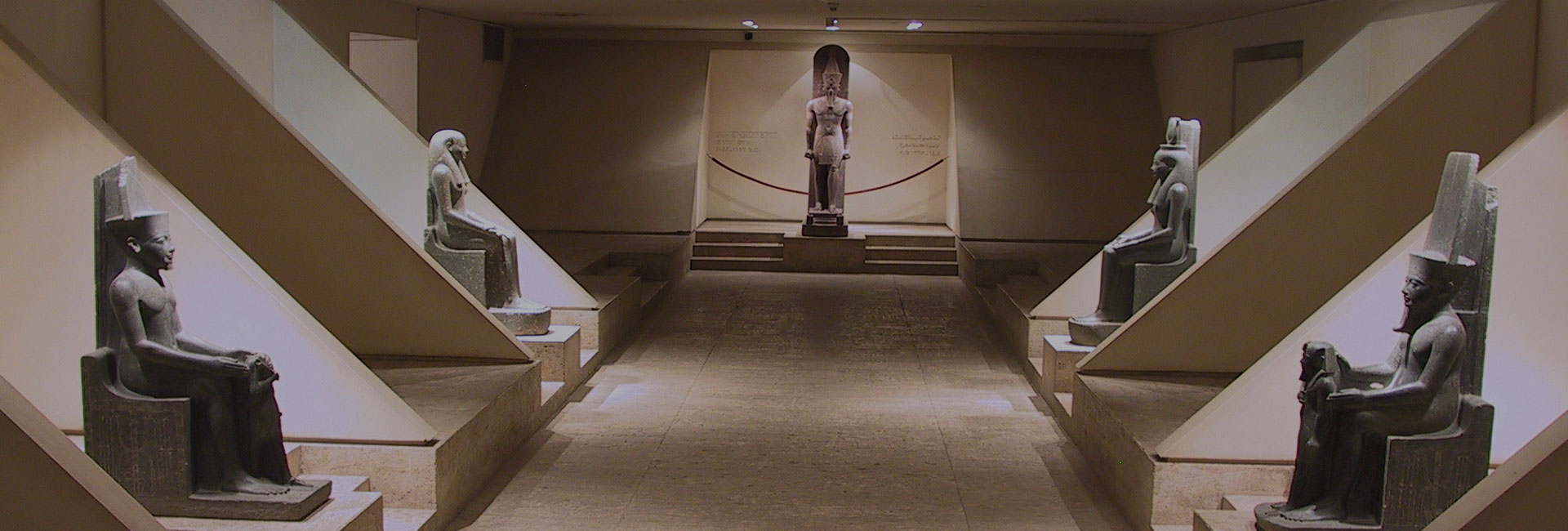 Luxor Museum & Mummification