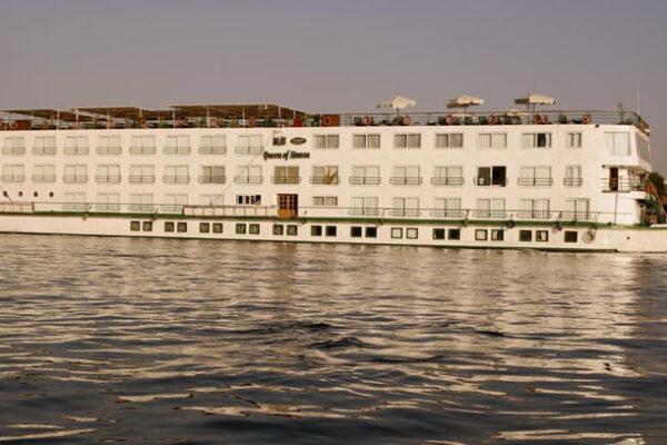 Queen of Hansa Nile Cruise