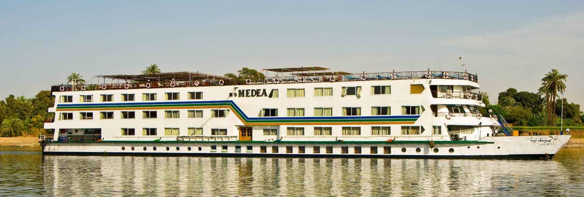 Medea Nile Cruise