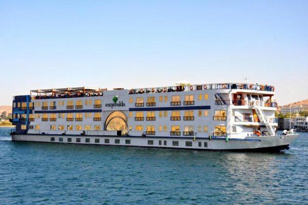 Esmeralda Nile Cruise