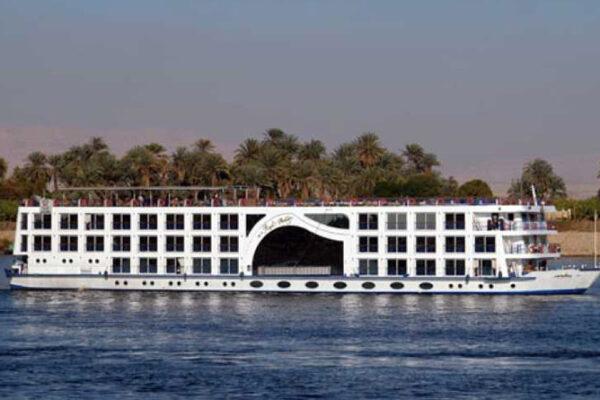 Royal Princess Nile Cruise