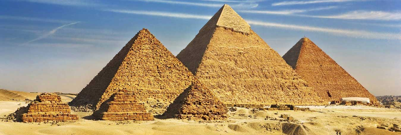 Travel Egypt On Affordable Packages