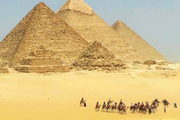Best Egypt Tours