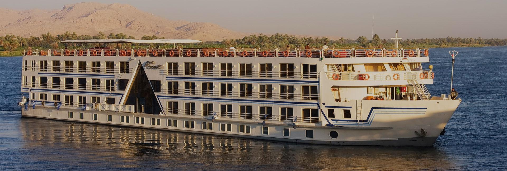 Cairo, Hurghada and Nile Cruise