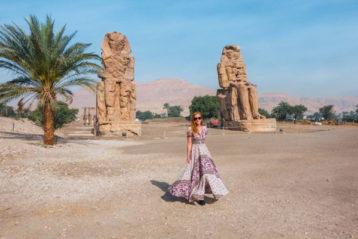 Cairo Nile Cruise And Hurghada Tour Package
