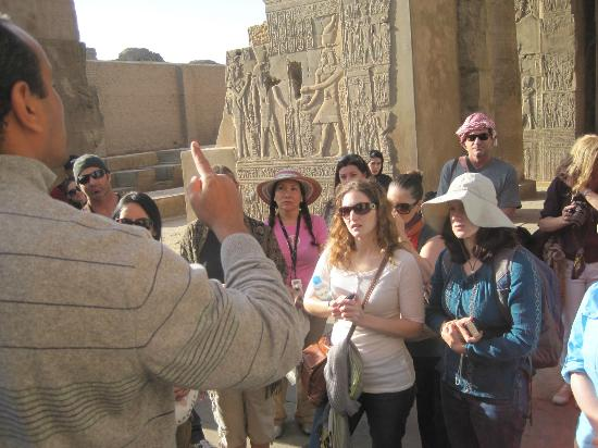 Nile Holiday Tours