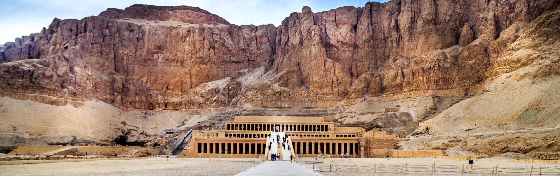 How Egypt Tours Can Delight American Tourists?