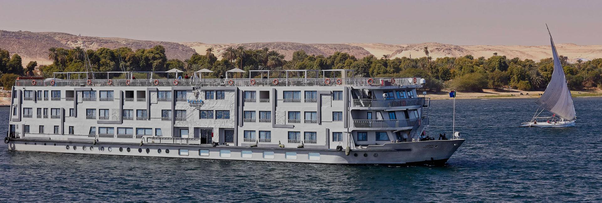 Tulip Nile Cruise