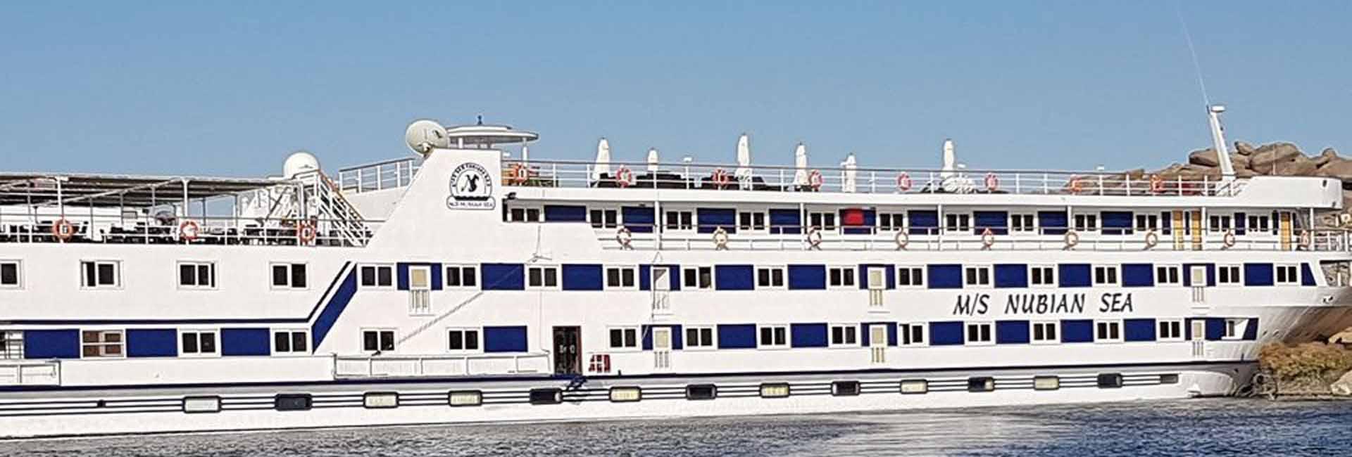 Nubian Sea Cruise