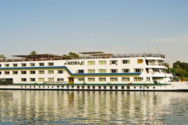 Medea Nile Cruise