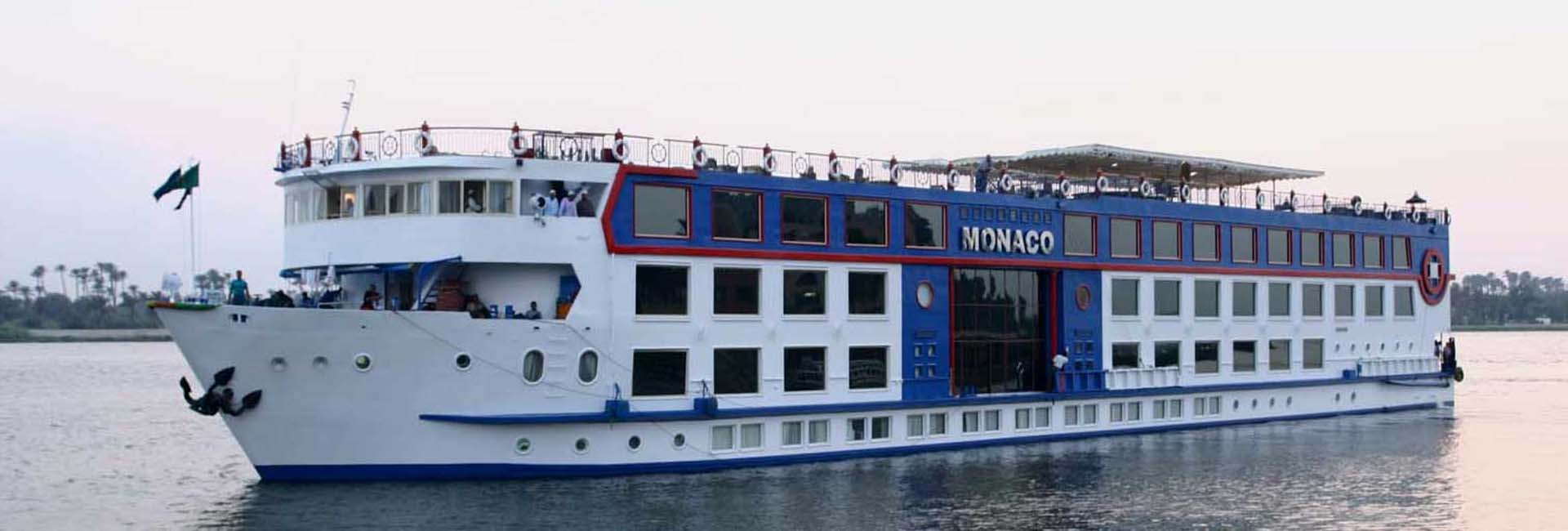 Monaco Nile Cruise