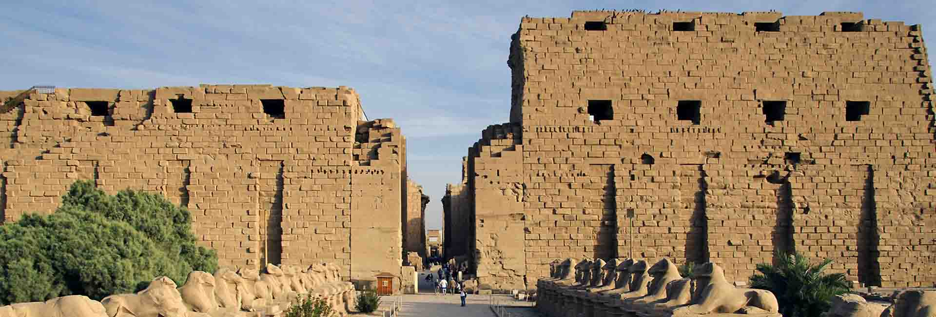cairo and luxor tour from hurghada