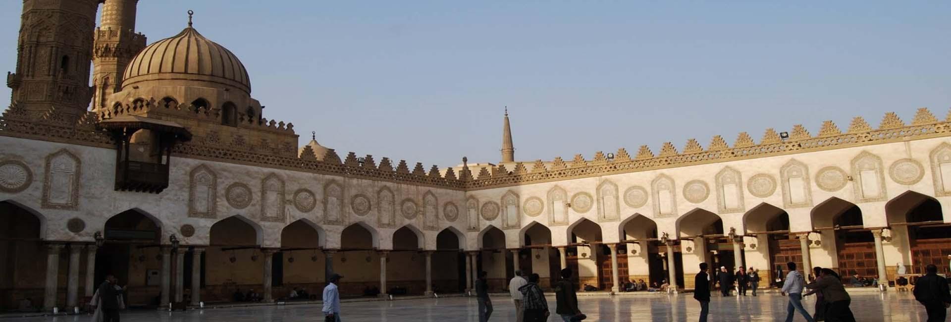 Islamic & Coptic Cairo