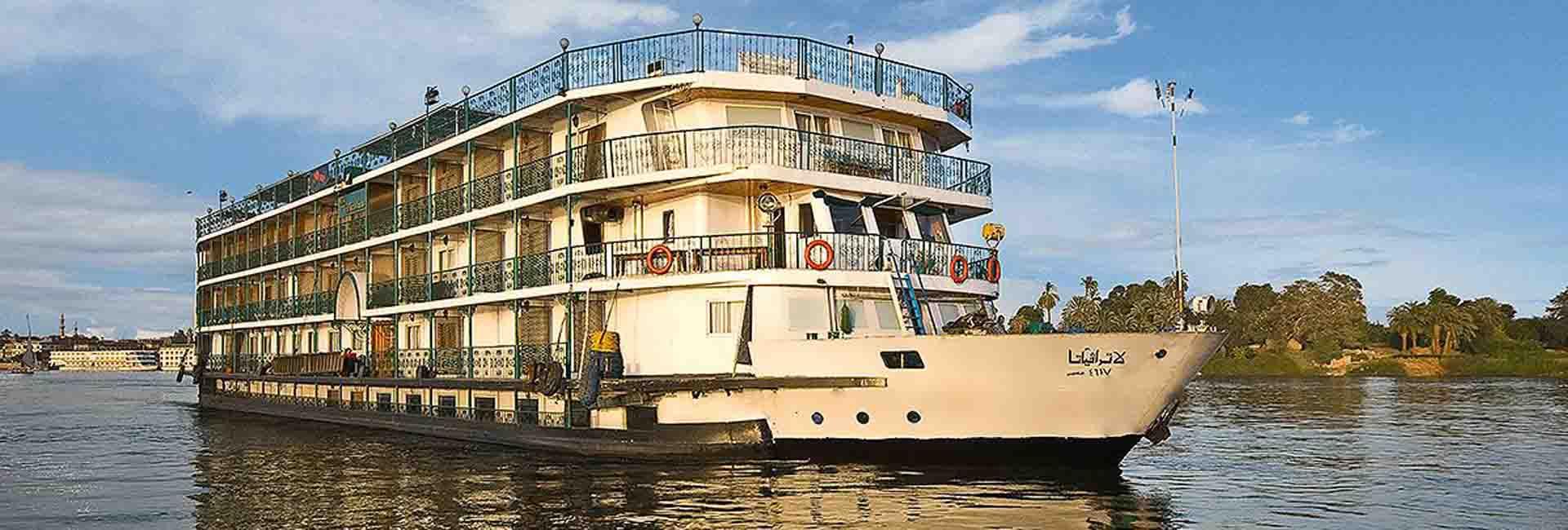 La Traviata Nile Cruise