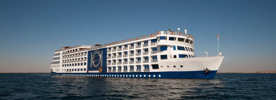 African Dreams Lake Nasser Cruise