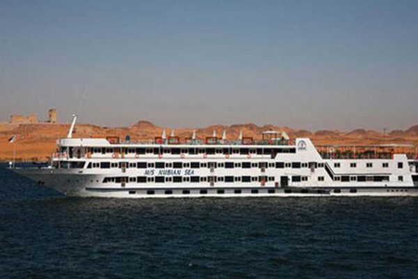 Nubian Sea Cruise