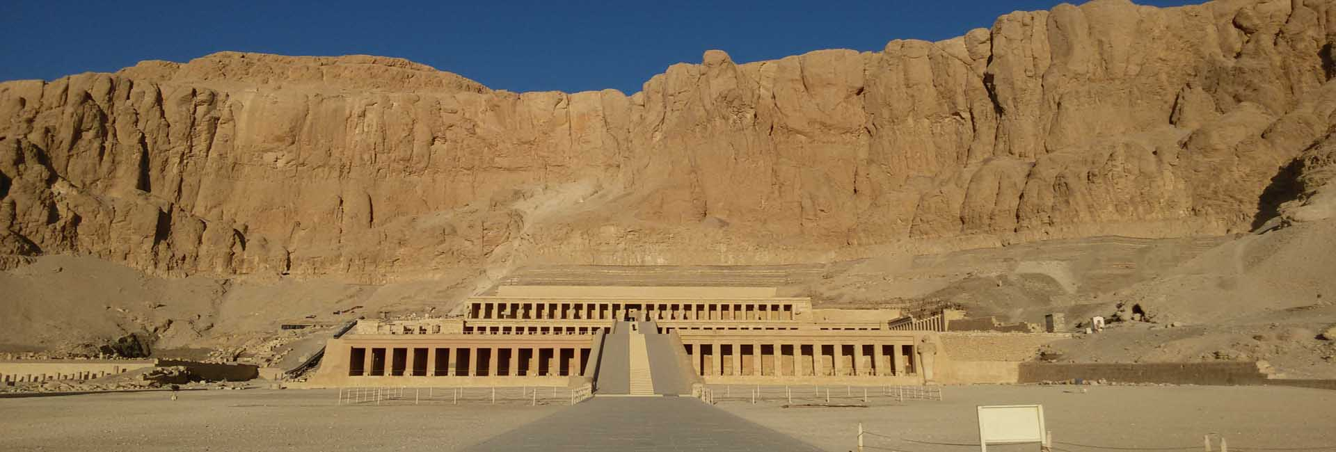 Luxor and Aswan Tour Package