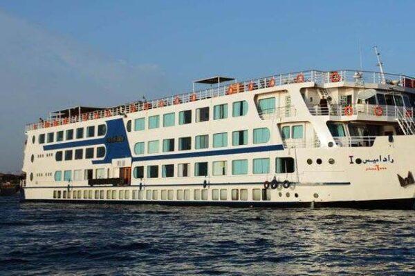Radamis I Nile Cruise