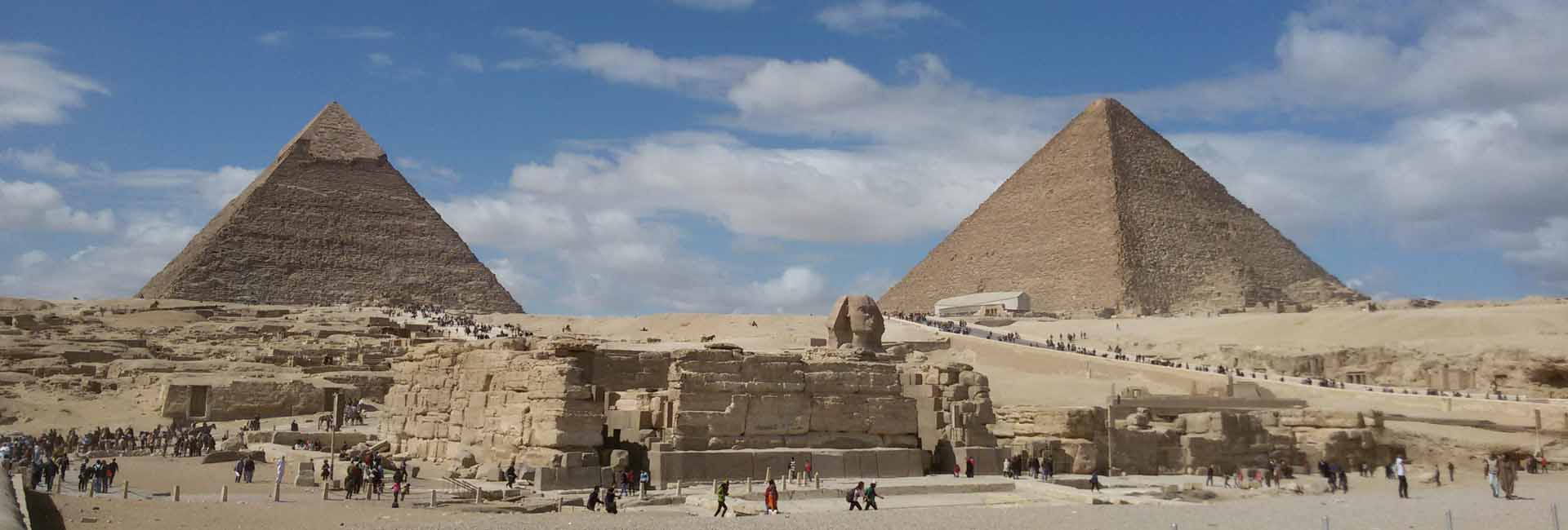 Cairo Trip From Hurghada By Flight