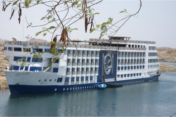 African Dreams Lake Nasser Cruise