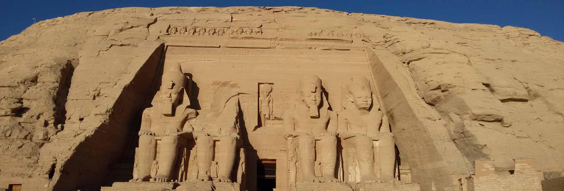 Aswan and Abu Simbel Tour