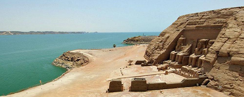 Cairo the Nile and Lake Nasser Cruises