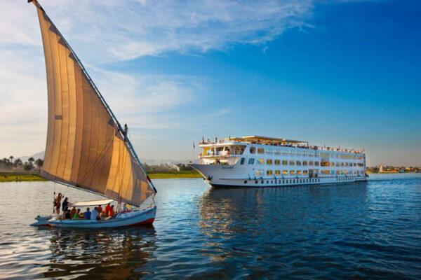 Al Hambra Nile Cruise