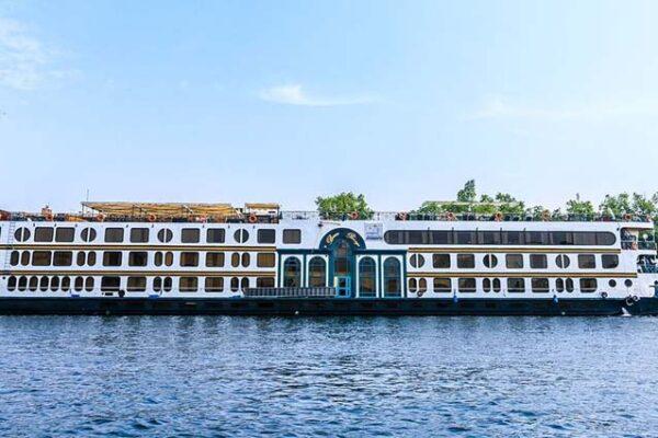 Beau Rivage II Nile Cruise