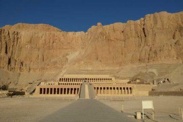 Deir el-Bahari Temple