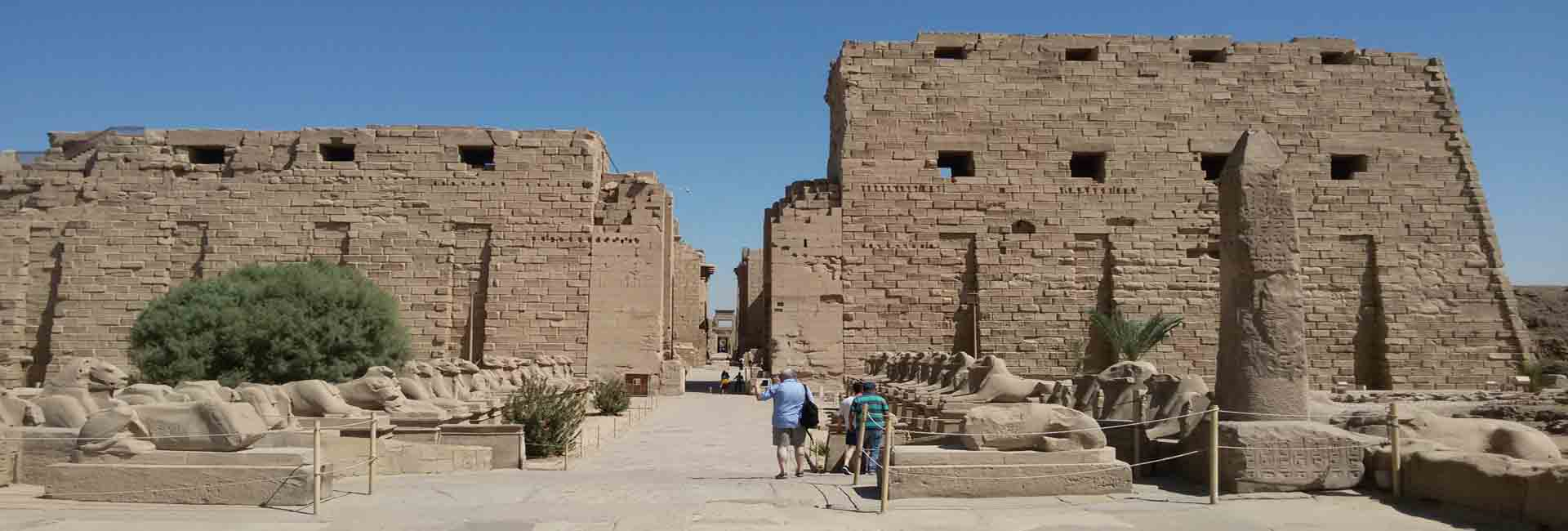 Tour to Luxor 3 Days