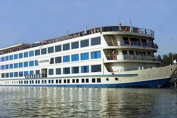 Kontiki Nile Cruise