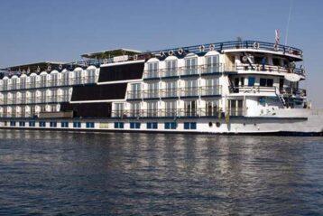 Luxor Nile Cruise to Aswan