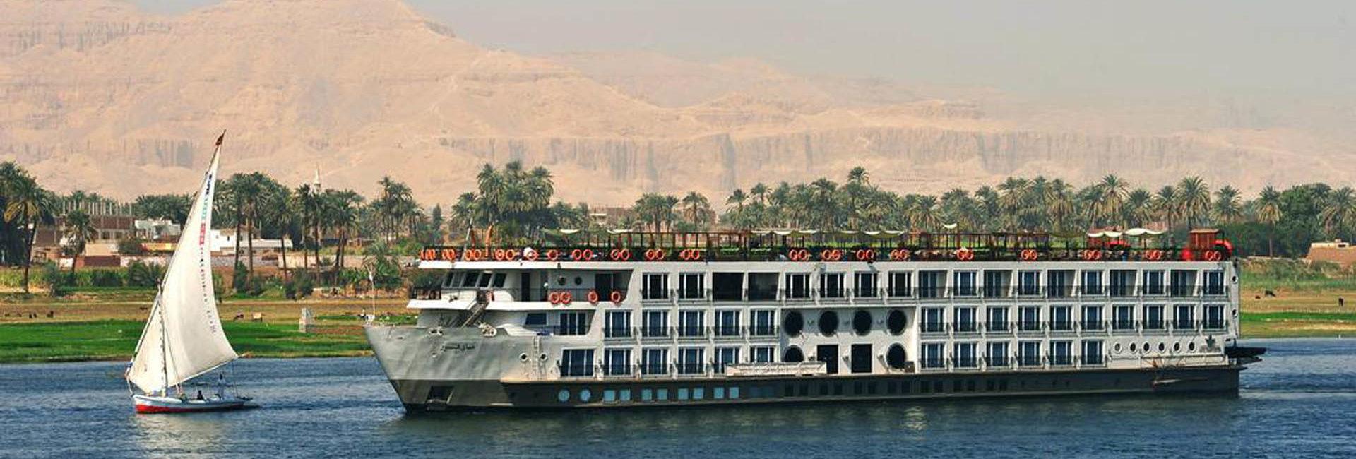 Cairo And 3 Night Nile Cruise Aswan To Luxor