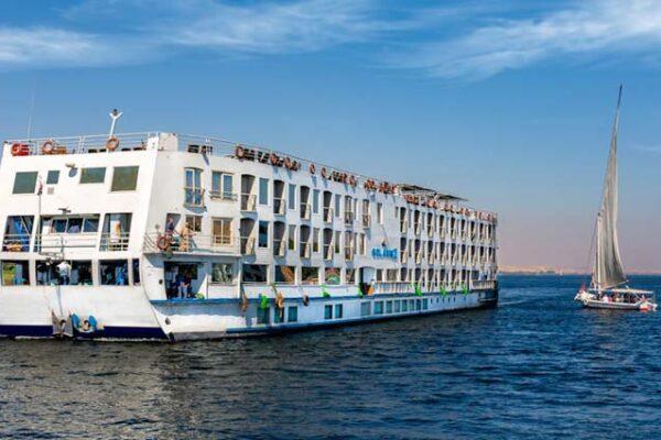 Solaris II Nile Cruise