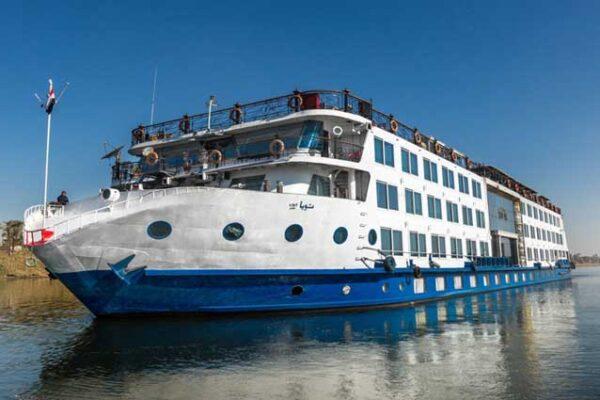 Tuya Nile cruise