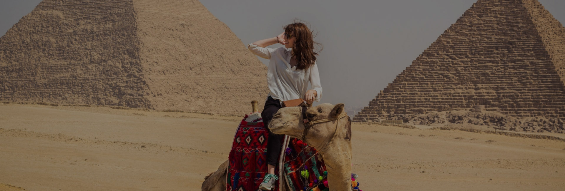 The Pyramids, Lake Nasser And Nile Cruises Package