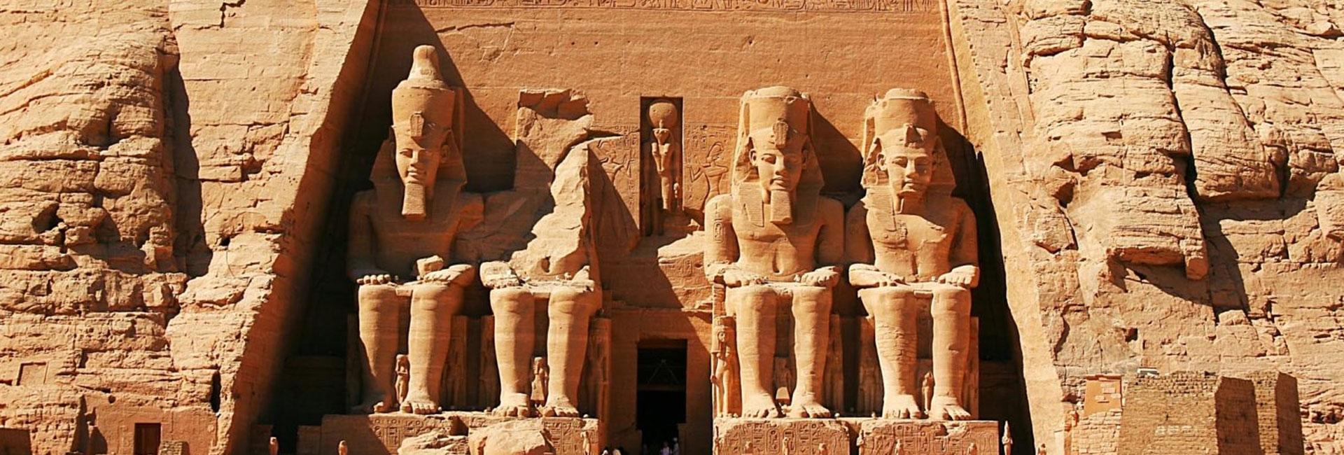Luxor To Abu Simbel Tours