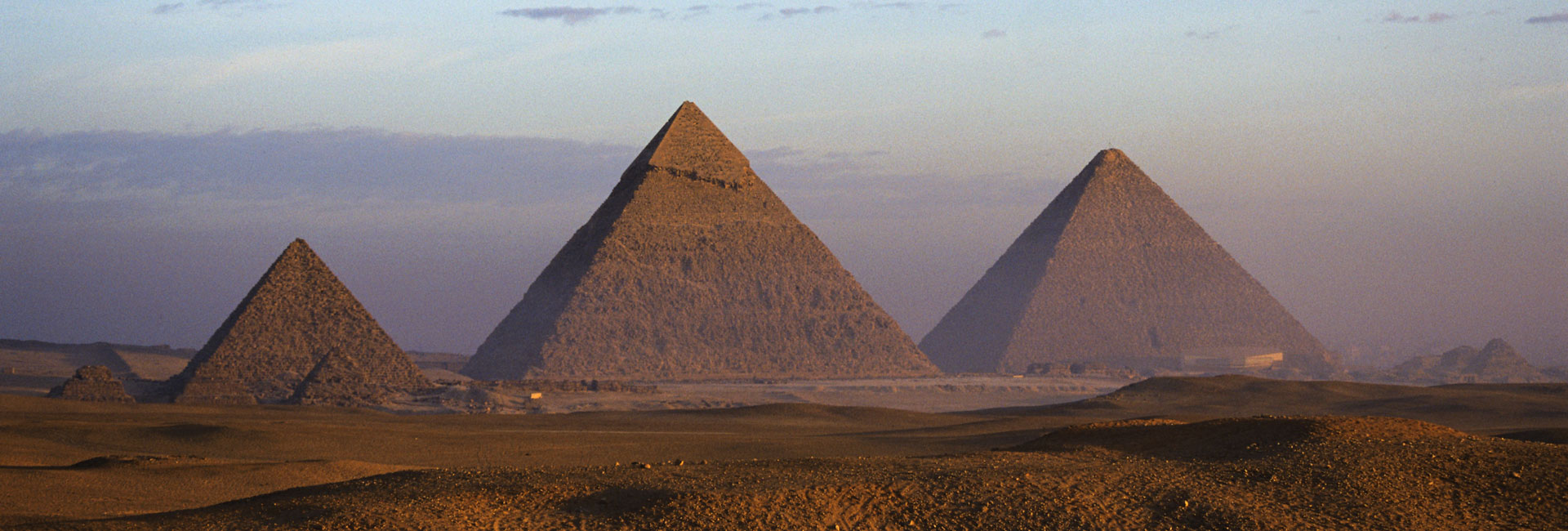 Cairo and Alexandria Tour Package