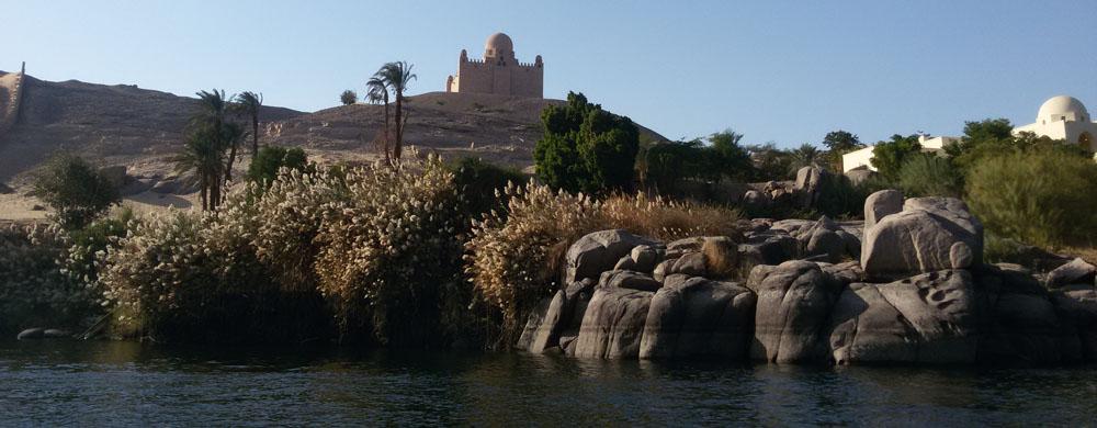 Aswan City Breaks & Holidays