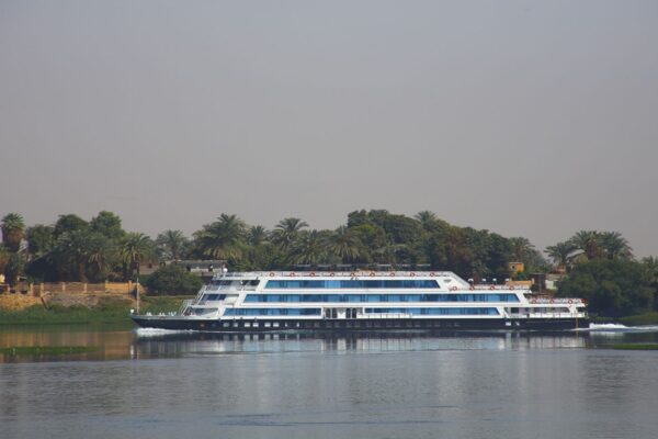 Long Nile River Cruise from Cairo to Aswan