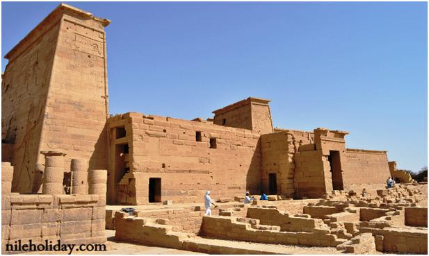 Aswan Nile Cruise Tours