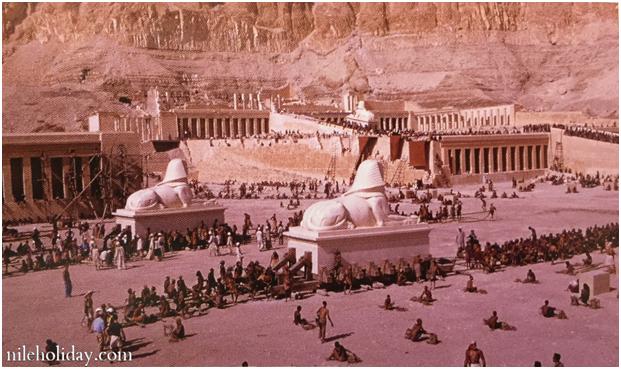 Cairo To Luxor Tours