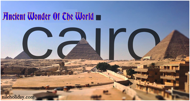 Ancient wonder of the World